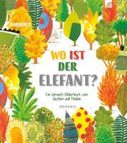 Wo ist der Elefant?