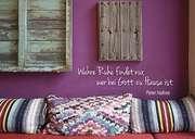 "Postkarten ""Wahre Ruhe"", 4er-Serie"