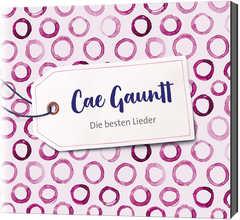CD: Cae Gauntt