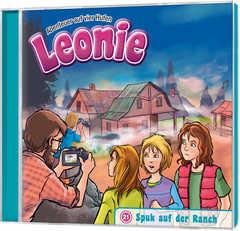 CD: Spuk auf der Ranch - Leonie (21)