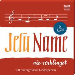 5CD: Jesu Name nie verklinget