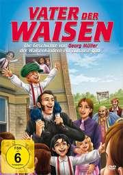 DVD: Vater der Waisen