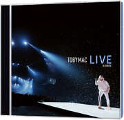 TBD Live Hits Album (from Tour)