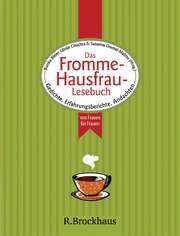 Das Fromme-Hausfrau-Lesebuch