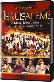 DVD: Jerusalem Homecoming