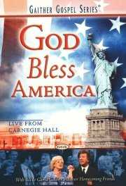 DVD: God Bless America