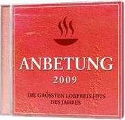 CD: Anbetung 2009