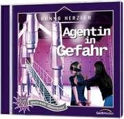 CD: Agentin in Gefahr - Weltraum-Abenteuer (27)