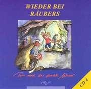 CD: Wieder bei Räubers? 4