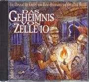 CD: Das Geheimnis von Zelle 10