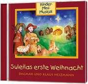 CD: Suleilas erste Weihnacht (incl. Playback)