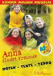 Lieferheft: Anna findet Freunde
