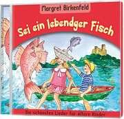 CD: Sei ein lebendger Fisch