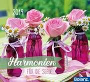 Harmonien 2019 - Minikalender