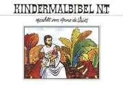 Kindermalbibel NT
