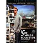 DVD: Am Ende kommen Touristen