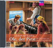 CD: Ole, der Pirat - Die Walfänger/ Die Gefangennahme (5)