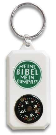 """Schlüsselanhänger """"Kompass"""""""