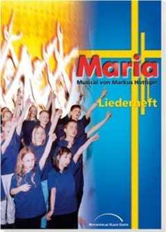 Lieferheft: Maria