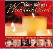 CD: Mein liebstes Weihnachtslied
