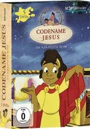 DVD-Paket: Codename Jesus