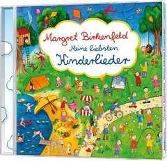 CD: Meine liebsten Kinderlieder