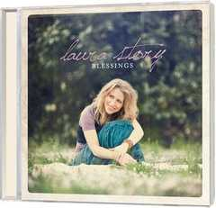 CD: Blessings