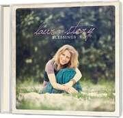 CD: Blessings