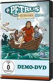 Petrus - Vertrauenssache (DVD)