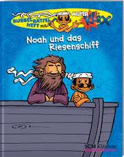 Noah und das Riesenschiff