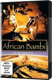 DVD: African Bambi