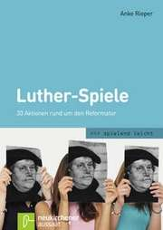 Luther-Spiele