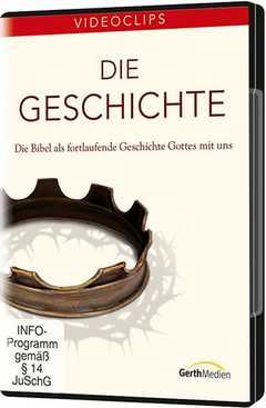 DVD: Die Geschichte