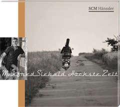 CD: Höchste Zeit - Manfred Siebald