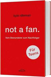 not a fan. für Teens