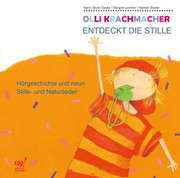 CD: Olli Krachmacher entdeckt die Stille