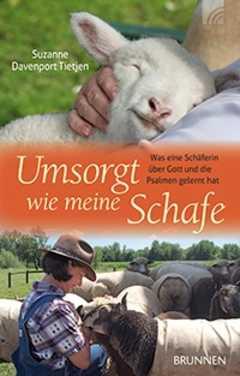 Umsorgt wie meine Schafe