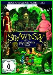 DVD: Strawinsky und das geheimnisvolle Haus