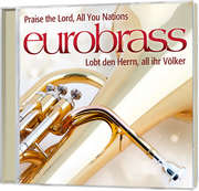CD: Lobt den Herrn, all ihr Völker!