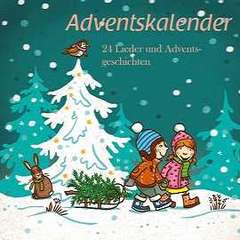 CD: Adventskalender