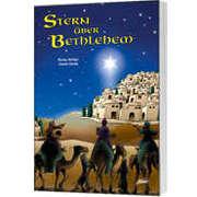 Bilderbuch: Stern über Bethlehem