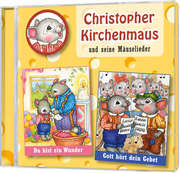 2-CD: Christopher Kirchenmaus (10)