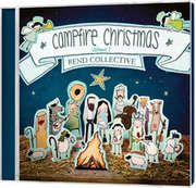 CD: Campfire Christmas Vol. 1