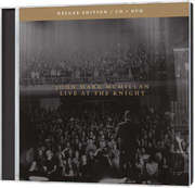 CD + DVD: Live At The Knight (Deluxe Edition)