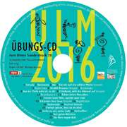 Übungs-CD zum Ulmer Sonderdruck 28