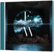 CD: Here As In Heaven
