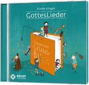 CD: Kinder singen GottesLieder