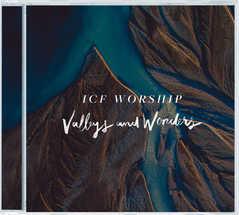 CD: Valleys And Wonders