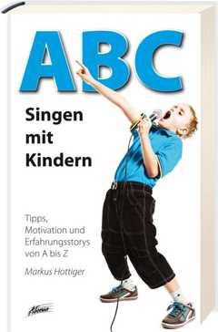 ABC - Singen mit Kindern