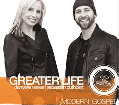 CD: Greater Life